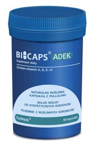 BICAPS ADEK