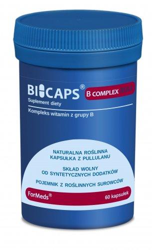 BICAPS B COMPLEX MAX