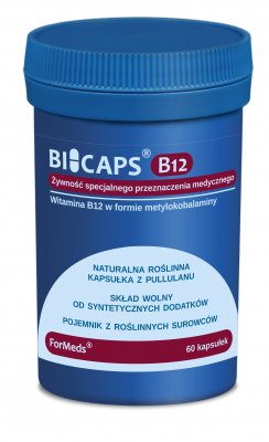 bicaps b12 spec