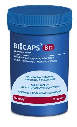 BICAPS B12