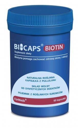 BICAPS BIOTIN