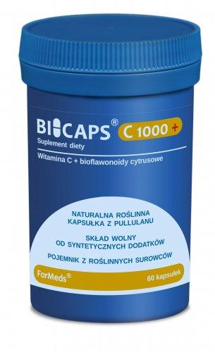 BICAPS C 1000+