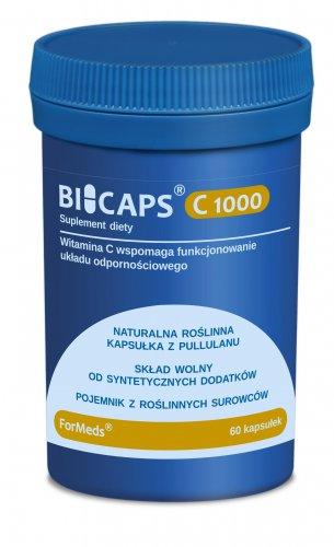 BICAPS C 1000