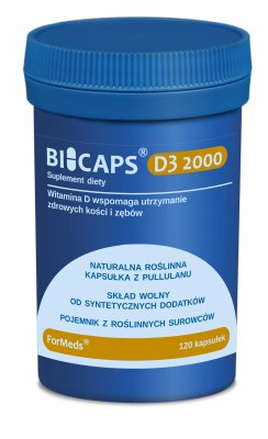 BICAPS D3 2000