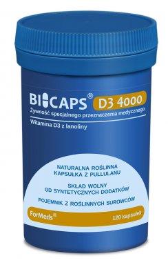 BICAPS D3 4000