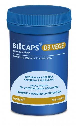 BICAPS D3 VEGE