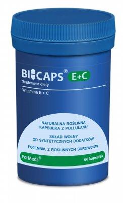 BICAPS E+C
