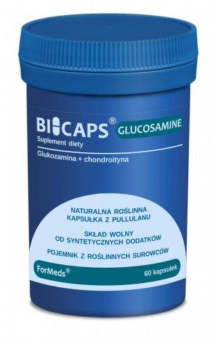 BICAPS GLUCOSAMINE