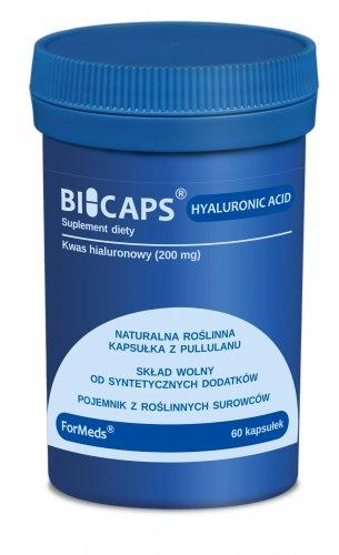 BICAPS HYALURONIC ACID