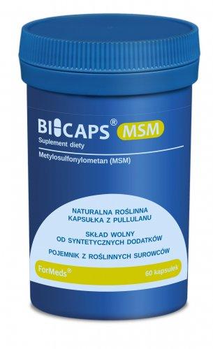 BICAPS MSM