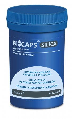 BICAPS SILICA