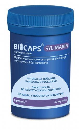 BICAPS SYLIMARIN