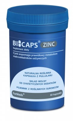 BICAPS ZINC