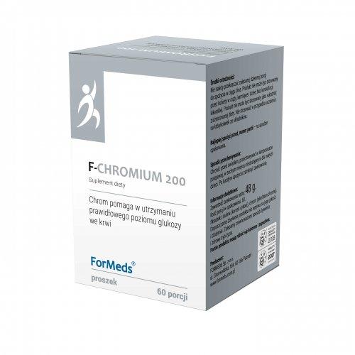 F-CHROMIUM 200