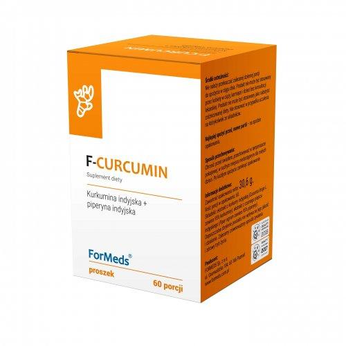 F-CURCUMIN