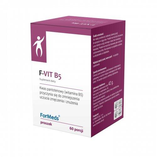 F-VIT B5