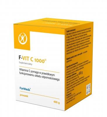 F-VIT C 1000  400 gram