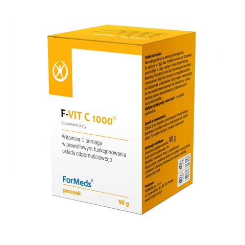F-VIT C 1000  90 gram