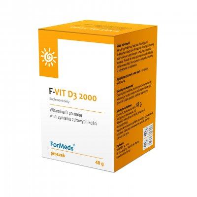F-VIT D3 2000