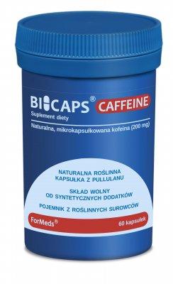 BICAPS CAFFEINE