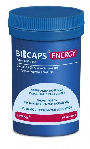 BICAPS ENERGY