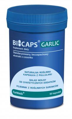 BICAPS GARLIC