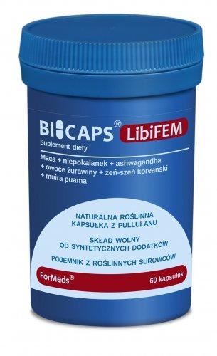 BICAPS LibiFEM