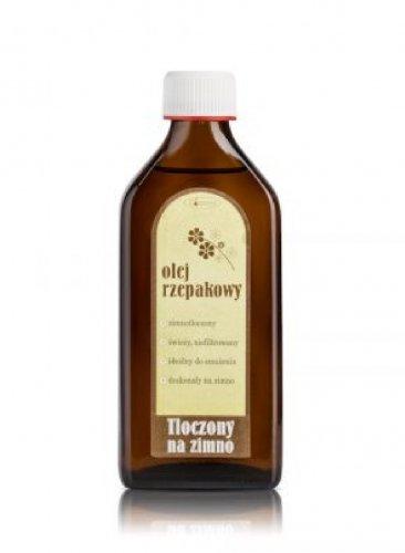 Olej rzepakowy 750 ml