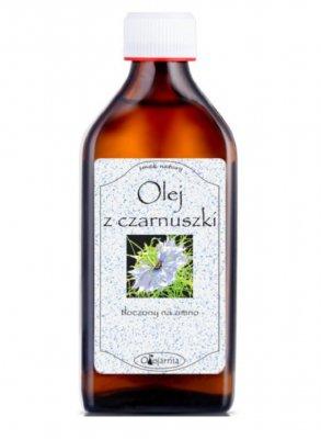 Olej z czarnuszki 100 ml