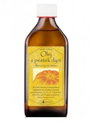 Olej z dyni 250 ml