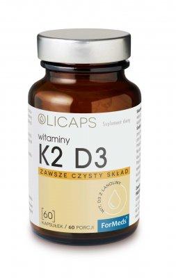 OLICAPS K2D3